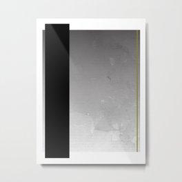 asd1 Metal Print