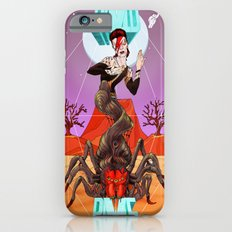 Spiders from Mars  Slim Case iPhone 6s