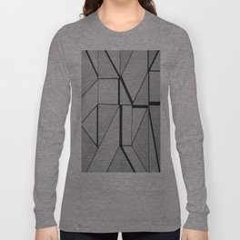 Restrictive Fluster Long Sleeve T-shirt