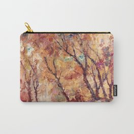 autumn 2 Carry-All Pouch