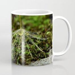 Goat's Beard Dance Coffee Mug