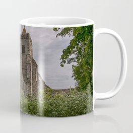 St Peter Firle Coffee Mug
