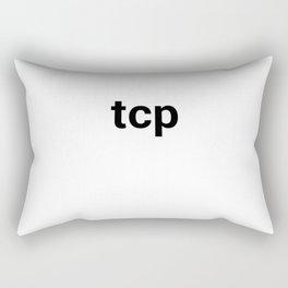 tcp Rectangular Pillow