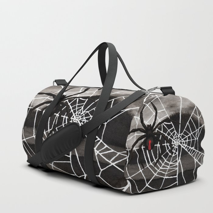 Redback Spider Duffle Bag