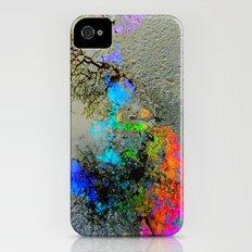 Urban Rainbow Slim Case iPhone (4, 4s)