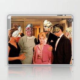 Mask Party Laptop & iPad Skin