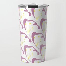 Lilac Travel Mug