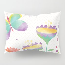 Home in the Summertime Pillow Sham
