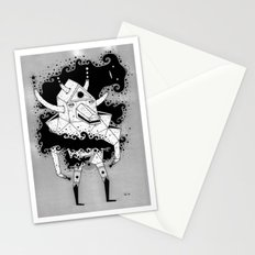 inner spiritz Stationery Cards