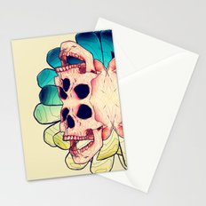 The Human Virus Stationery Cards
