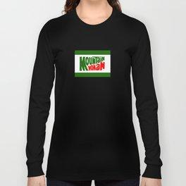 MOUNTAIN*WOMAN Long Sleeve T-shirt
