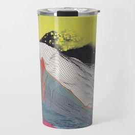 Acid Trip Travel Mug