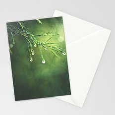 Relic of a Rainy Day Stationery Cards