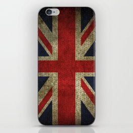 carbon iPhone Skin