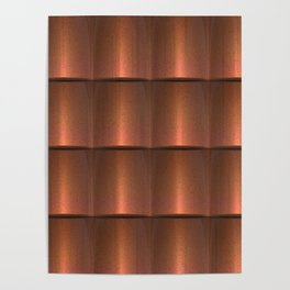 copper work Poster