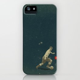 Bolton - Lofthouse iPhone Case