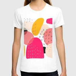 Rocks - by Kara Peters T-shirt