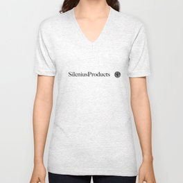 SileniusProjects Brand Mug Unisex V-Neck