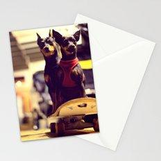 Skaterdogs Stationery Cards