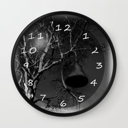 Mission Bell_California Wall Clock