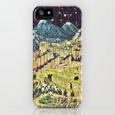 Layers iPhone (5, 5s) Slim Case