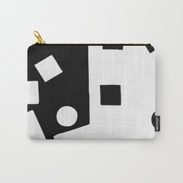 In the street No4 Carry-All Pouch