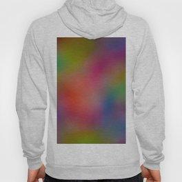 Colour Blur Hoody