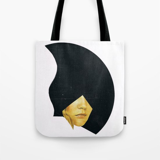 emotive Tote Bag