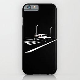 Supra MkIV iPhone Case