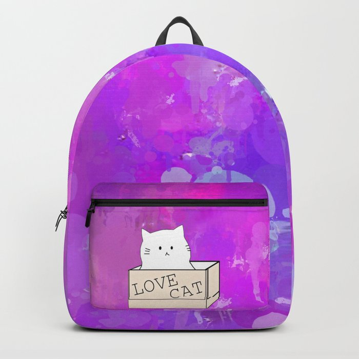 cat-11 Backpack