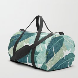 Tropical oasis Duffle Bag
