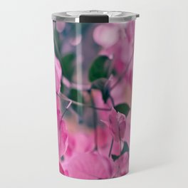 Mother's Day series - light pink Travel Mug