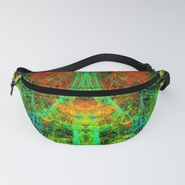 Forest Fern Spirits Fanny Pack