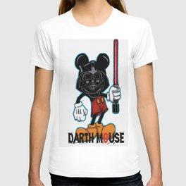 Darth Mouse T-shirt