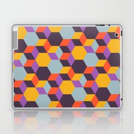 Colmena 32 Laptop & iPad Skin