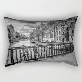 AMSTERDAM Emperors canal Rectangular Pillow