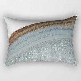 Agate Rectangular Pillow