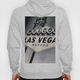 High in Las Vegas Hoody