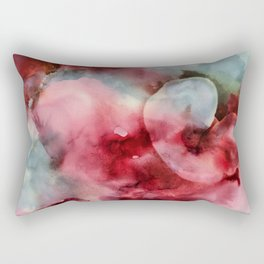 Love's Answer Rectangular Pillow