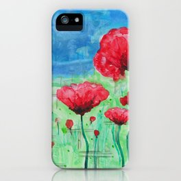 They Shall Not Grow Old iPhone Case