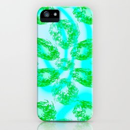 Spring of spring ... iPhone Case