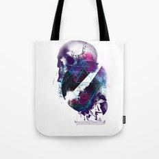 Orbital Destroyer Tote Bag