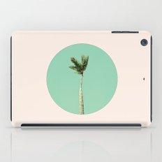 The Palm Life iPad Case