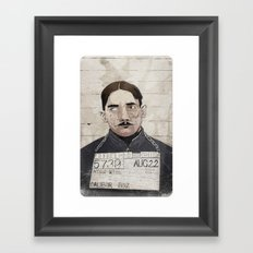 Dalibor Boz Framed Art Print