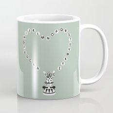 ABC CIRCUS Mug
