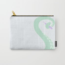 Doodly Tentacle Carry-All Pouch