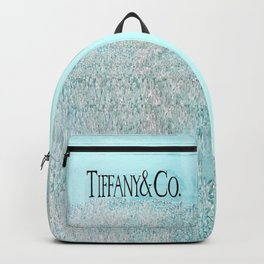 T - TIFFANY & CO Backpack