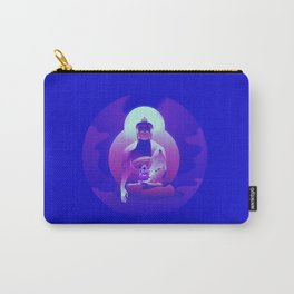 Buddha1 Carry-All Pouch