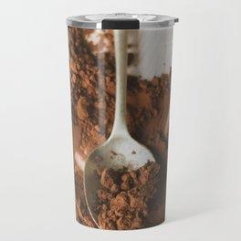 All of the chocolate Travel Mug