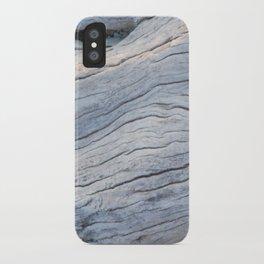 Drifting iPhone Case